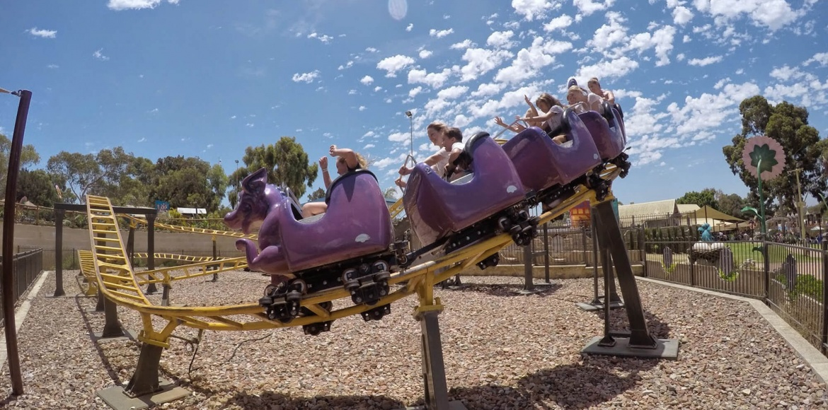 Photo of Dragon Express