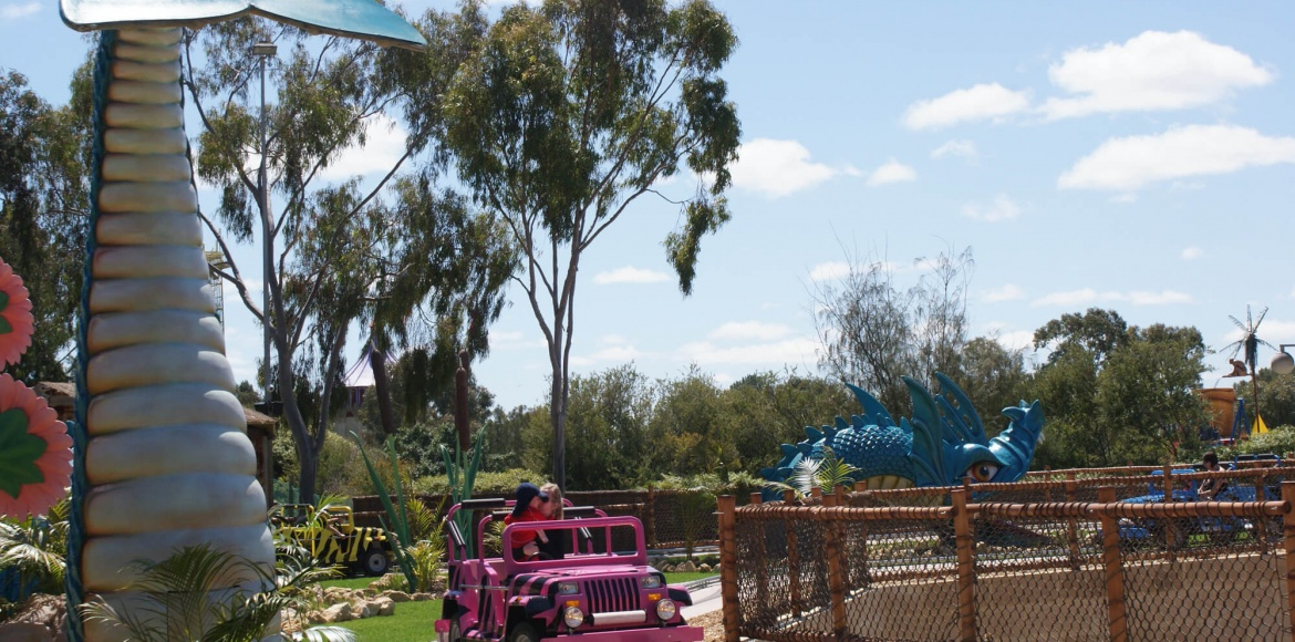 Photo of Yarli's Safari